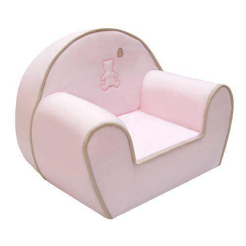 c lin c line fauteuil d houssable juliette rose achat vente fauteuil canap. Black Bedroom Furniture Sets. Home Design Ideas