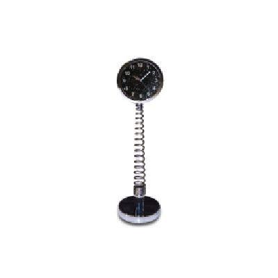 horloge sur pied ressort couleur noir achat vente horloge cdiscount. Black Bedroom Furniture Sets. Home Design Ideas