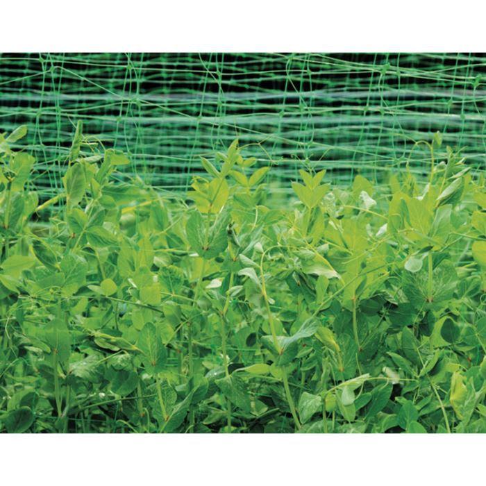 Green tower filet pour plantes grimpantes 10x1 m achat for Plantes par internet