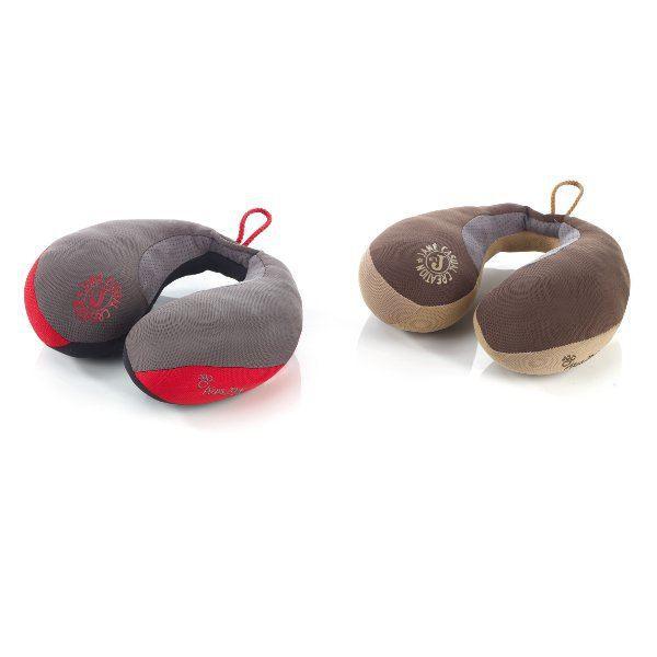 jane tour de cou 18 mois rouge et marron achat vente. Black Bedroom Furniture Sets. Home Design Ideas
