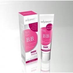 bb cream creme fond de teint naturelle achat vente soin sp cifique corps visage bb cream. Black Bedroom Furniture Sets. Home Design Ideas