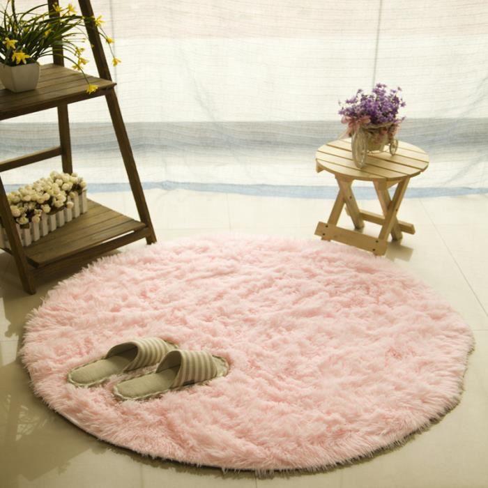 tapis rose poudre achat vente tapis rose poudre pas cher les soldes sur cdiscount cdiscount. Black Bedroom Furniture Sets. Home Design Ideas