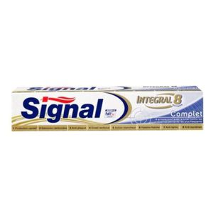 SIGNAL Dentifrice integral complet - 100 ml