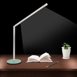 LAMPE A POSER SUNGLE lampe de bureau led blanc économie réglable
