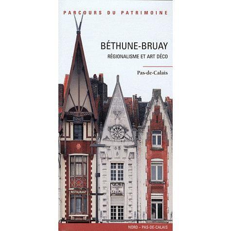 ARCHITECTURE Béthune-Bruay