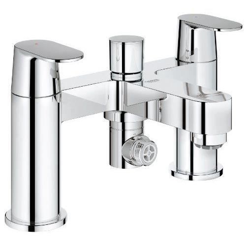 Robinet grohe get simple robinet grohe get with robinet for Robinet salle de bain grohe