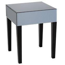 Table d 39 appoint noir achat vente table d 39 appoint table - Table d appoint noire ...