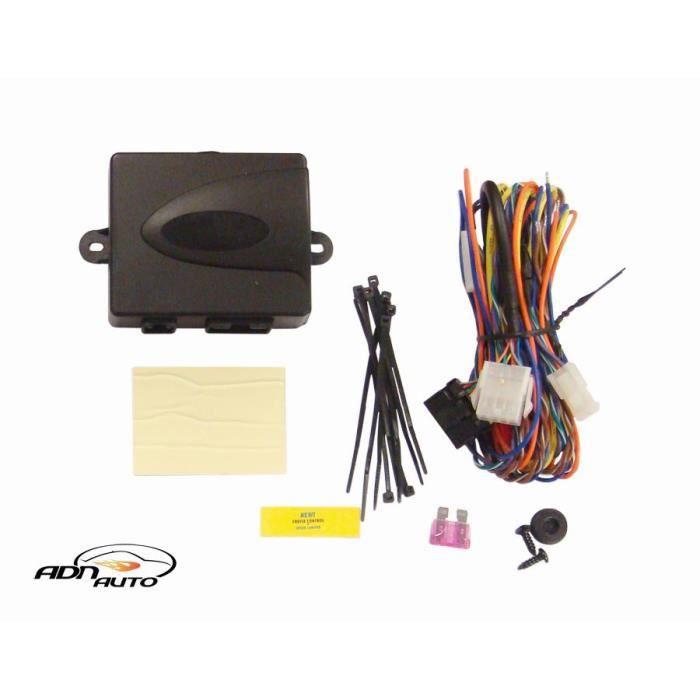 regulateur de vitesse electronique rg9 achat vente regulateur de freinage regulateur de. Black Bedroom Furniture Sets. Home Design Ideas