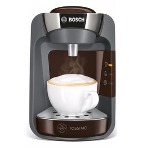cafetiere tassimo achat vente cafetiere tassimo pas cher cdiscount. Black Bedroom Furniture Sets. Home Design Ideas