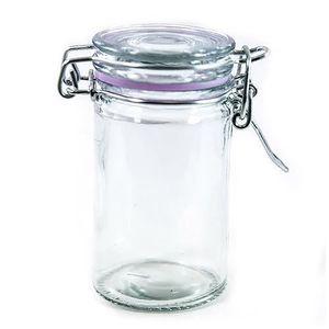 bocaux en verre avec joint achat vente bocaux en verre avec joint pas cher les soldes sur. Black Bedroom Furniture Sets. Home Design Ideas
