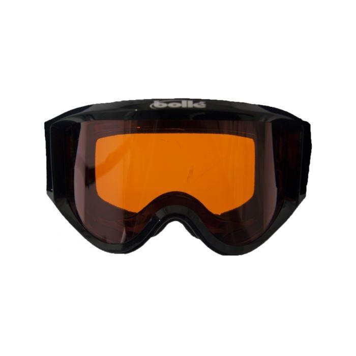 bolle masque de ski blk citrus adulte noir prix pas. Black Bedroom Furniture Sets. Home Design Ideas
