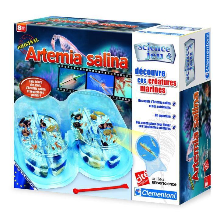 art mia jeu scientifique achat vente exp rience scientifique cadeaux de no l cdiscount. Black Bedroom Furniture Sets. Home Design Ideas