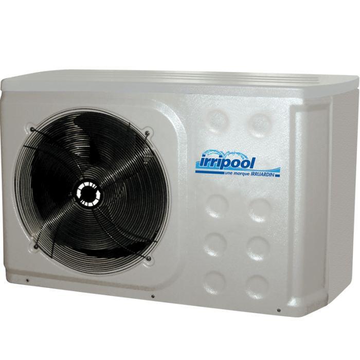 Pompe chaleur ir 130 eco achat vente chauffage de for Chauffage piscine pompe a chaleur