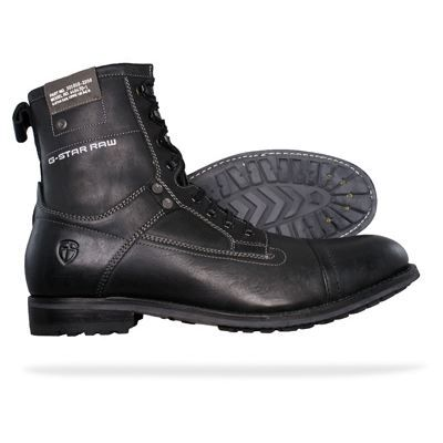 boots g star raw homme