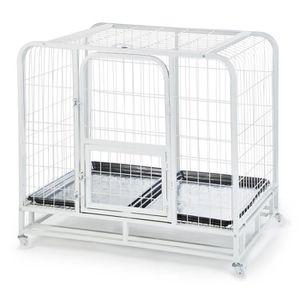 cage de transport pour lapin achat vente cage de transport pour lapin pas cher cdiscount. Black Bedroom Furniture Sets. Home Design Ideas