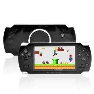 Console de jeux mp5 achat vente console de jeux mp5 pas cher cdiscount - Console de jeux portable pas cher ...