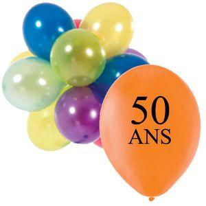 d 233 coration anniversaire 50 ans achat vente d 233 coration anniversaire 50 ans pas cher cdiscount