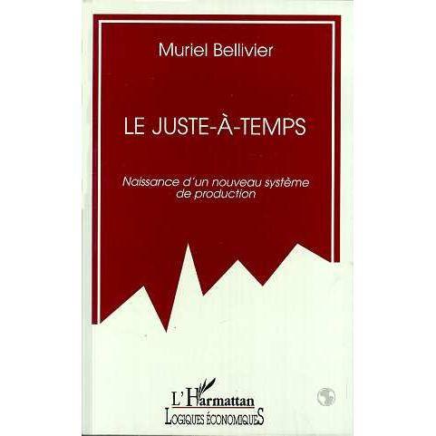 le juste temps achat vente livre muriel bellivier editions l 39 harmattan parution 01 01 1996. Black Bedroom Furniture Sets. Home Design Ideas