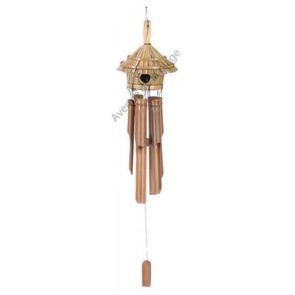 carillon bambou et maison pour oiseaux achat vente sonnette carillon soldes cdiscount. Black Bedroom Furniture Sets. Home Design Ideas