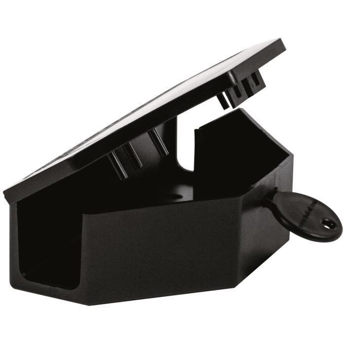 boite app t pour souris achat vente r pulsif pour nuisible boite app t pour souris cdiscount. Black Bedroom Furniture Sets. Home Design Ideas