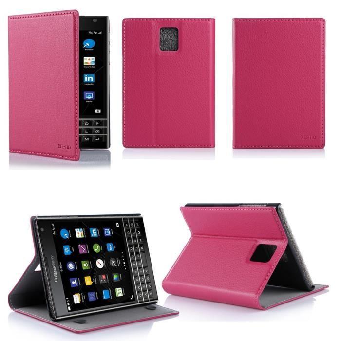 etui coque blackberry passport rose housse achat housse tui pas cher avis et meilleur. Black Bedroom Furniture Sets. Home Design Ideas