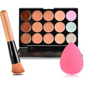 Palette de maquillage pro achat vente palette de - Palette de maquillage pas chere ...