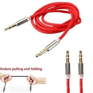 cable auxiliaire achat vente cable auxiliaire pas cher cdiscount. Black Bedroom Furniture Sets. Home Design Ideas