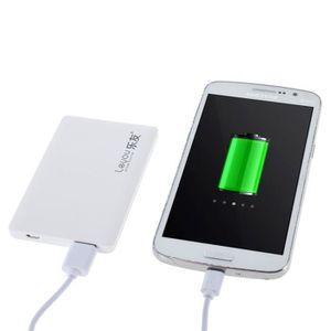 Batterie téléphone Batterie de secours 3000mAh pour Nokia Lumia 1320