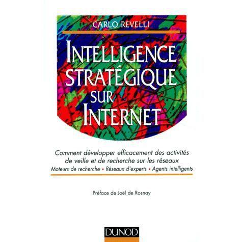 Intelligence strategique sur internet comment achat vente livre carl - Meilleures ventes sur internet ...
