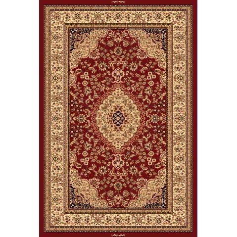 tapis prestige lalem rouge 200x300 par les tapis achat vente tapis cdiscount. Black Bedroom Furniture Sets. Home Design Ideas