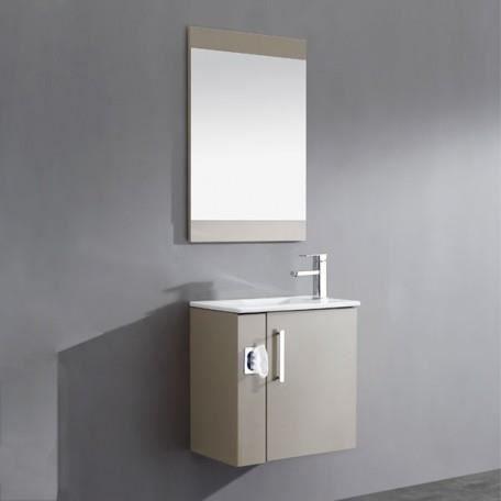 Sd092 550amg meuble salle de bain coloris marr achat - Glace de salle de bain ...