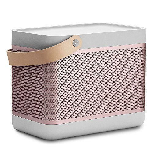 beoplay by bang and olufsen beolit 15 enceinte bluetooth rose poudr enceintes avis et. Black Bedroom Furniture Sets. Home Design Ideas