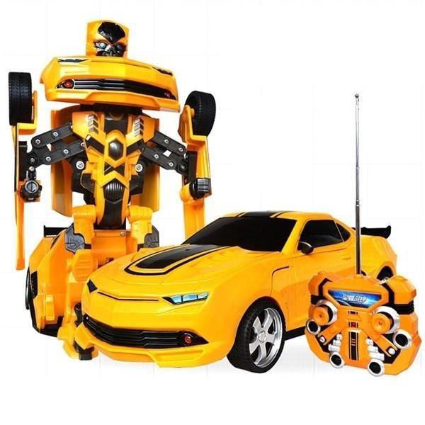 voitures t l commande d formation toys robot rc car. Black Bedroom Furniture Sets. Home Design Ideas