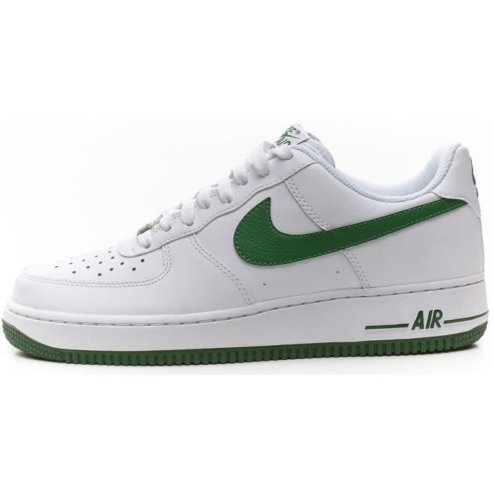 low priced 2e221 60f17 air force one blanche basse, Femmes Nike air max chaussures