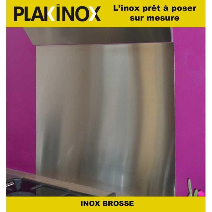 credence inox 80 cm achat vente credence inox 80 cm. Black Bedroom Furniture Sets. Home Design Ideas