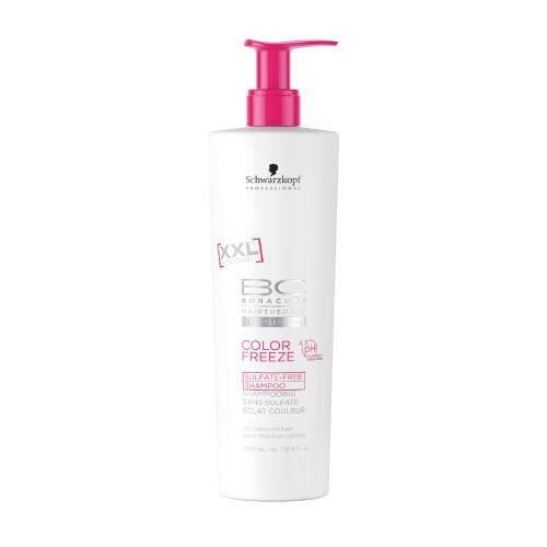 shampoing schwarzkopf shampoing color freeze sans sulfate - Shampoing Schwarzkopf Cheveux Colors