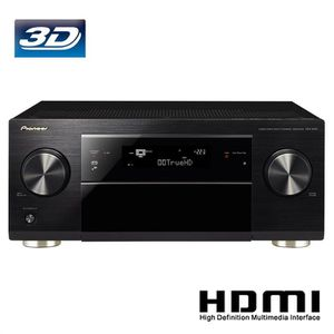 AMPLIFICATEUR HIFI PIONEER VSX-2021 Black