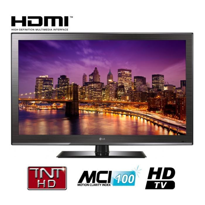 TV LED - AchatVente TV LED Pas Cher - RueDuCommerce