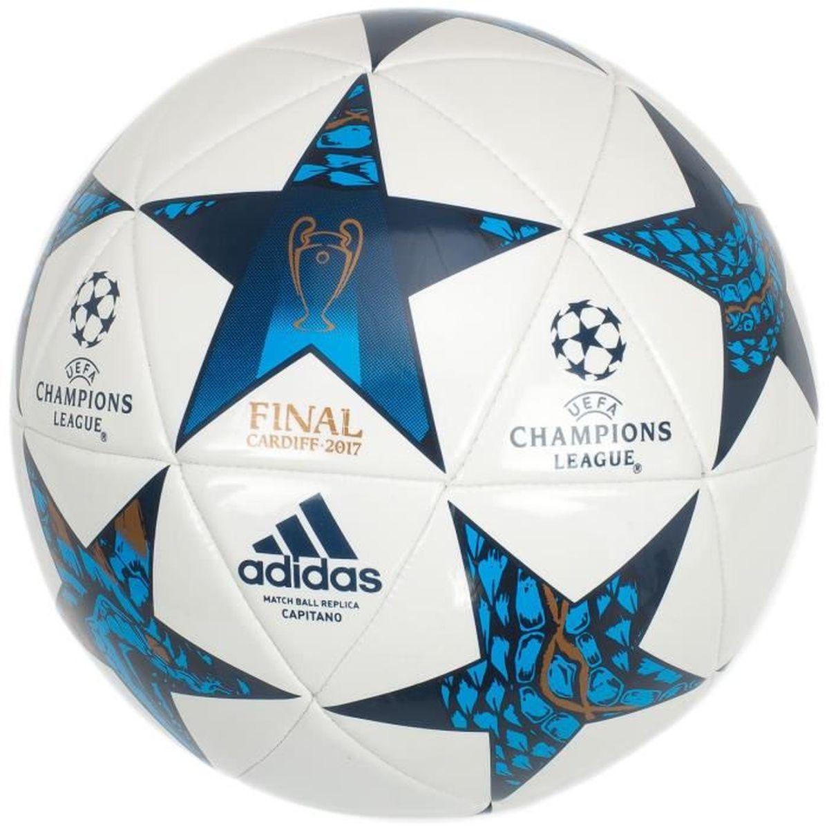 ballon football achat vente ballon football pas cher cdiscount. Black Bedroom Furniture Sets. Home Design Ideas