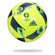 BALLON DE FOOTBALL ADIDAS Ballon de Football Beau Jeu Euro 16 Glider