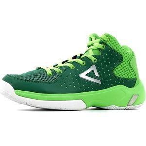 PEAK Chaussure de sport enfant Thunder - Vert
