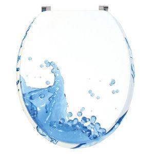 WIRQUIN - Abattant trendy line aquarium