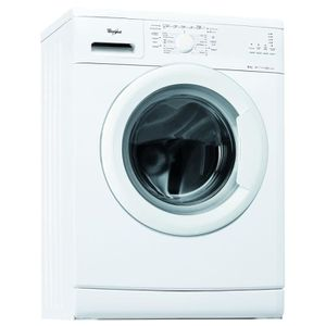 WHIRLPOOL AWOD2814 - Lave-linge frontal - 8kg - 1200 tours - A+++