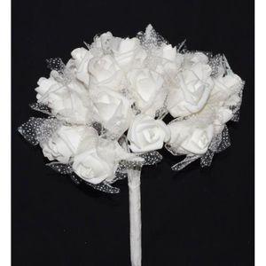 accessoire bouquet de mariage achat vente accessoire bouquet de mariage pas cher cdiscount. Black Bedroom Furniture Sets. Home Design Ideas