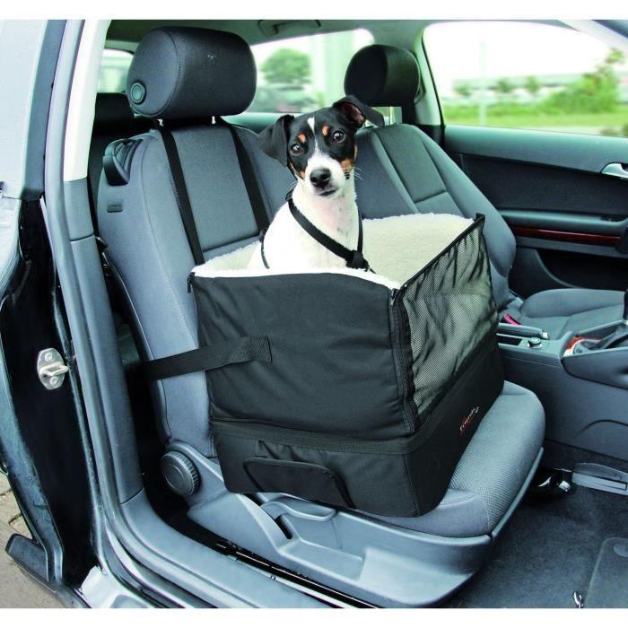 trixie si ge de voiture pour chien achat vente filet grille de protect si ge de voiture. Black Bedroom Furniture Sets. Home Design Ideas