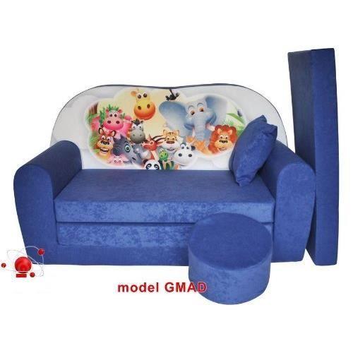 d coration fauteuil en mousse pour enfant 23 clermont. Black Bedroom Furniture Sets. Home Design Ideas