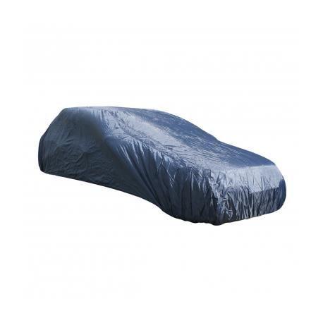 Housse protection de voiture xxl suv mpv 515x195x142cm for Housse protection voiture