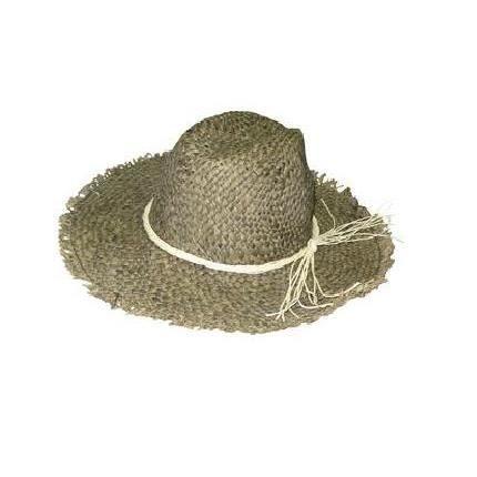 chapeau de paille homme achat vente chapeau bob 3238920700220 cdiscount. Black Bedroom Furniture Sets. Home Design Ideas