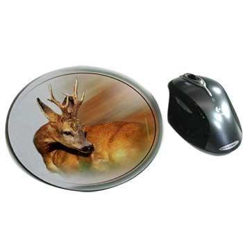 Tapis de souris chevreuil prix pas cher cdiscount - Tapis souris personnalise pas cher ...