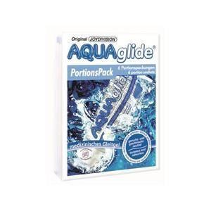 dosettes lubrifiant base d 39 eau aquaglide x 6 achat. Black Bedroom Furniture Sets. Home Design Ideas